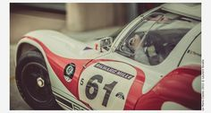 LMC2012 on the Behance Network #nivalle #2012 #classic #mans #le #racing #car #laurent