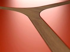 Oak Dining Tables by Sacha Lakic - #table, #dining