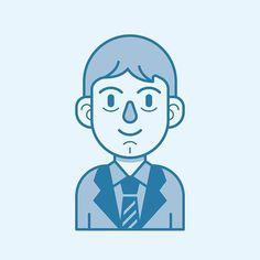 Rentsch (@marcus_rentsch) #charcter #characterdesign #illu #illustration #human #person #comic