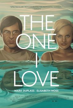 The One I Love, Akiko Stehrenberger #movie #poster #film