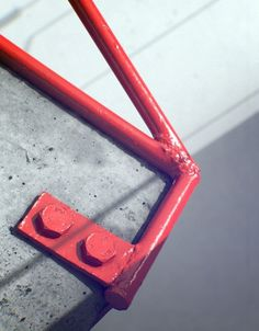 Measure on the Behance Network #concrete #art #installation