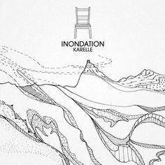 Inondation | KARELLE #cover #album