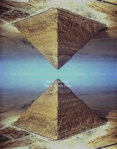 Category: Talents » Jonas Eriksson #pyramids #mirrored #photography #design