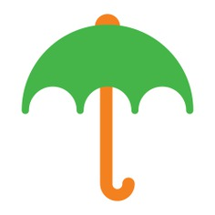 See more icon inspiration related to umbrella, rain, Tools and utensils, umbrellas, protection, rainy and weather on Flaticon.