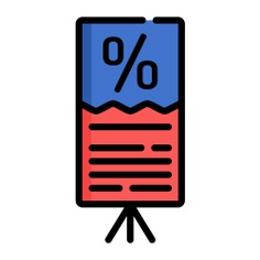 See more icon inspiration related to banner, percentage, percent, marketing and business on Flaticon.