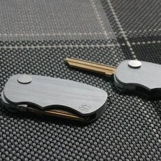 Talon Automatic Key Fob From Switchkey #gadget