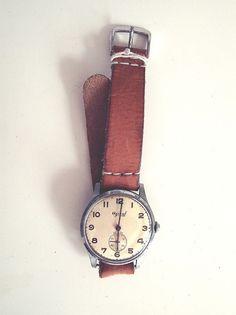 Watch #vintage #watch