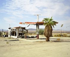 Every reform movement has a lunatic fringe #photography #gas station