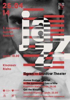 jazz art festival 2014 Poland