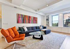 Riverside Drive by StudioLAB #interior #design