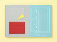 Made Thought × Colorplan — SI Special #layout #color #catalog