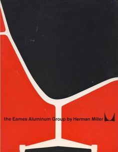Eames Catalogue Raisonne: Herman Miller Sales... | Dirk Petzold Illustrations Poster Design #form #miller #aluminum #group #herman #eames