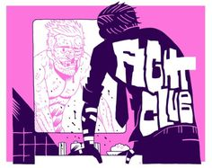 http://mrhipp.tumblr.com/ #fight club #hipp