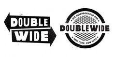 Chad Smith #branding #design #texture #seal #identity #bar #grunge #logo