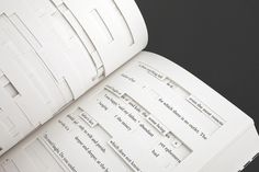 Tree of Codes written by Jonathan Safran Foer #print #design #graphic #book #books #covers #paper #editorial #typography