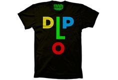 Diplo T-shirt #fashion #design #t-shirts #graphic