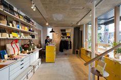 Monocle-Tokyo-Shop-3 #interior #tokyo #monocle