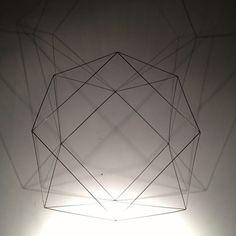 .@etrine | Webstagram the best Instagram viewer #sculpture #wall hanging