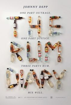 the-rum-diary-poster-large.jpg (800×1186) #movie #johny #the #depp #diary #poster #rum #typography