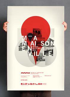 Les produits de l'epicerie www.mr cup.com #image #poster #typography