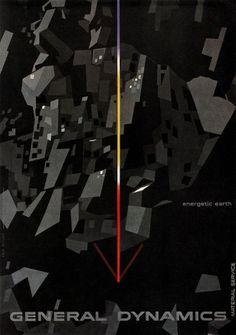 Erik Nitsche Illustration 8 | Flickr - Photo Sharing! #nitsche #design #graphic #erik