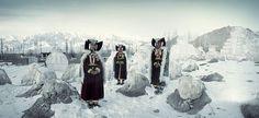 Vanishing Lives Of Tribes Across The World Captured On Camera (46 pics) | Bored Panda