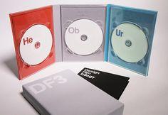 Urbanized: A Documentary Film by Gary Hustwit #simple #minimal #type #helvetica #typography