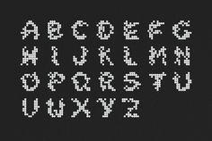 Henrik Stelzer #typography #typeface #font