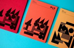 WLT - Sam Lane Graphic Design #ff
