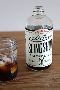 Slingshot_RTD_with_coffee_glass #packaging