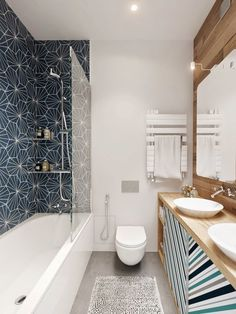 Interior IRAR by INT2 Architecture #bathrooom #design #interiors