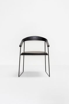 Carve Dining Chair by Rhys Cooper