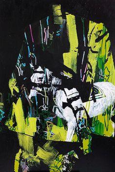Nicolas Kuligowski | PICDIT #artist #art #painting