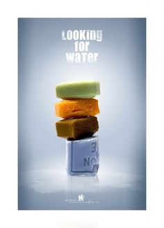 Soap by =SigbertVonOxfeld on deviantART #design #advertising