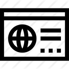See more icon inspiration related to identity card, business and finance, globe grid, identification, card and document on Flaticon.