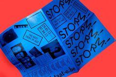 designeverywhere: Jazz Festival #print