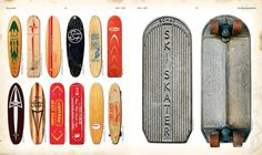 DIS2-034-035.jpg 964×576 pixels #skateboard #disposal #retro #book