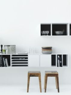 From Scandinavia with love - design & style (Photo by Swedish photographer Petra Bindel.)