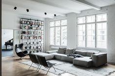 Loft Apartment and Studio