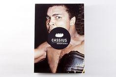 Cassius - Avigail Bahat #package #food #branding