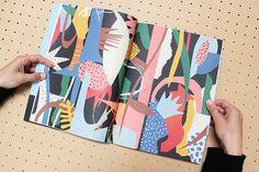 - Wrap Magazine #10 - atelier bingo.