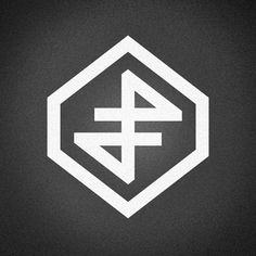Fortrock clothing logo #logo #clothing #budapest #fortrock #fortrock clothing