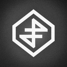 Fortrock clothing logo #logo #clothing #fortrock #budapest