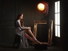 Vibrant Fashion and Beauty Photography by Jan Gonzales