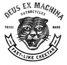 Project X / DEUS EX MACHINA #logo #design #graphic