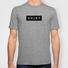 SHIRT T shirt #simplicity #shirt
