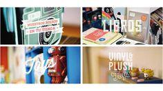 Trippin´ Store #site #shop #design #trippin #layout #web