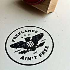 Freelance Ain't Free #aint #burton #free #freelance