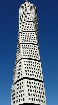 Turning Torso - Wikipedia