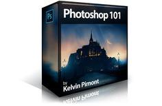 Photoshop 101 by Kelvin Pimont